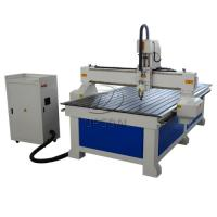 Best Popular 1300*2500mm 4*8 Feet Wood CNC Engraving Cutting Machine with DSP Control wholesale
