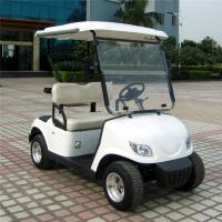 Best ADC Motor 2 Seater Electric Powered Golf Carts for  Golf Course wholesale
