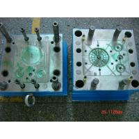 Best High Precision Injection Molding Service For Electronic Case / Household Mold wholesale