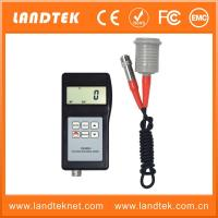 Buy cheap Large Range Coating Thickness Gauge CM-8829H from wholesalers