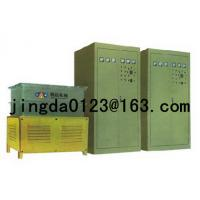 Best Line-Frequency Cored Induction Furnace (90KW) wholesale