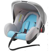 Best Gray And Blue Child Safety Car Seats With Side - Impact Protection System wholesale