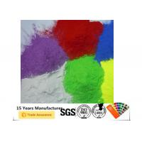 Best ISO Approval Epoxy Polyester Powder Coating Non Toxic Heat Resistance wholesale