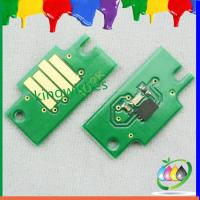 color printer refillable cartridge chip for Canon IPF500 IPF600 IPF700 chip