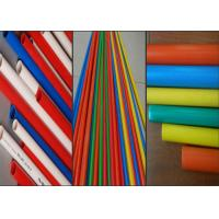 China Colorful Cable Electrical Wiring Accessories 9mm PVC Conduit Pipe VK70038 on sale