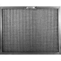 Buy cheap High acid resistance water resistance Metal Mesh Air Handler Filter with stable from wholesalers