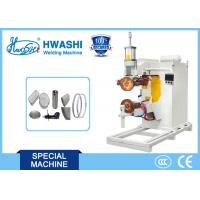 Best Stainless Steel Rolling Seam Welding Machine 100KVA Automatic HWASHI New Condition wholesale