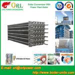 Best 210 MW CFB Boiler Petroleum Metallurgical Industry Heating Boiler Economizer SGS wholesale