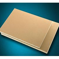 Best Wall Panels WPC Furniture Board , Lightweight Water Resistant Plywood 22mm wholesale