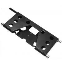 China Metal Sheet Fabricated Accessories Welding Parts on sale