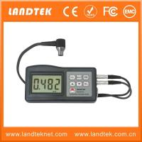 Best Ultrasonic Thickness Meter TM-8812 wholesale