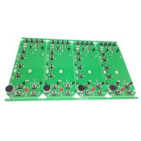 Best EM Car Player Prototype PCB Assembly Custom For DVR PCBA Circuit Board wholesale