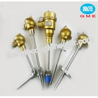 Quality high temperature Assembly Thermocouple  0--1300C K/RTD type in temperature sensor wholesale