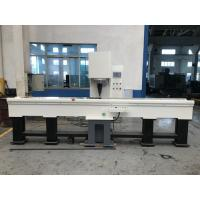 Buy cheap 3000mm Length Ball Screw, Linear Way Straightening Machine 100T Automatic Press from wholesalers