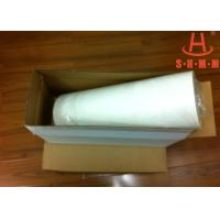 Best Degradable Absorbent Paper Sheets , 0.4mm Thick Clean And Clear Blotting Paper wholesale