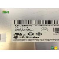 Best Normally White LM230WF5-TLC1 LG  LCD Pane  23.0 inchLCM 1920×1080  300 1000:1 16.7M WLED LVDS wholesale