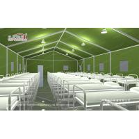 Best Green military tent wholesale