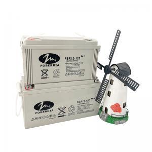 Best 12V200ah Inverter AGM Lead Acid Battery Rechargeable For UPS Solar wholesale