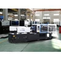 Best 1308 Ton 13080kn Medical Injection Molding Machine Multiple Hydraulic Ejection wholesale