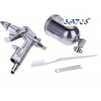 Best MiNi Spray Gun With  0.5 Nozzle Touch Up  For Wood Paint wholesale