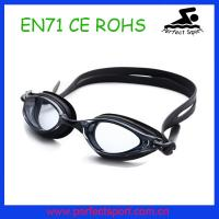 Best Stylish swimming goggles one piece swim goggle wholesale