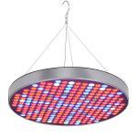 Best Full Spectrum LED Grow Light Bulb 50W UFO Grow Lamp UV IR for Indoor Plant and Seeding wholesale