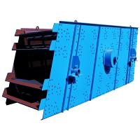China Inclined Vibrating Screen vibrating screen efficiency vibrating screen operation vibrating screen machine on sale