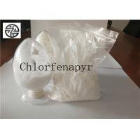 Best 95% Tech Chlorfenapyr Insecticide , Agrochemical Chlorfenapyr Bed Bugs wholesale