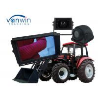 Best TFT lcd color monitor 7 Inch / 9 Inch with 3 Triggers, 1080P cameras wholesale