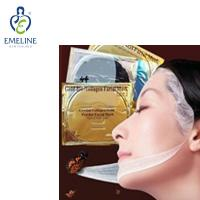 Best Crystal Collagen Firming Moisturizing Face Mask 5 Packs For Anti Wrinkle wholesale