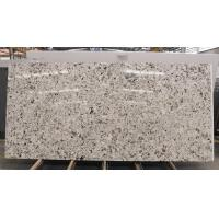 Best Engineered Artificial Quartz Stone  Table Top For Hotel Bathroom Impermeability wholesale