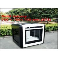 China High Precision Printing For FDM 3D Printing Machine Largest Size 750 * 600*750 mm on sale