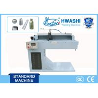 Best Mig Tig Welding Machine , Automatic Straight Seam Welder for Pipe/ metal products wholesale