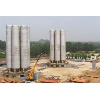 Cheap Metal LNG / LCO2 Composite Cryogenic Liquid Storage Tank 300M3-3000M3 for sale