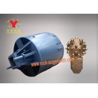 Best Customized Carbide Trencher Teeth Rotary Drilling Rig Accessories OEM / ODM Available wholesale