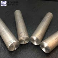 Best Replacement Fuel Cell Magnesium Extrusion Magnesium rod for Outdoor lighting wholesale