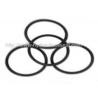 Best Hydraulic Cylinder PU Dust Wiper Seal , 90 - 95 Shore A Metric Wiper Seals wholesale