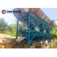 Best Reasonable Overall Structure Concrete Weighing Machine With Strong Stiffness wholesale