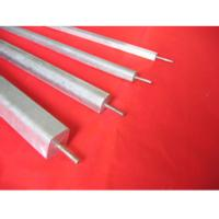 Buy cheap Magnesium Sacrificial Anodes , 1 Pound Spike Astm Mg Anode Long using time from wholesalers