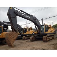 Best 2010 Year VOLVO EC460BLC Used Heavy Construction Equipment 44.5 Ton In Korea wholesale