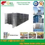Best Condensing CFB Boiler Economizer Coil / Economiser In Power Plant power plant economizer wholesale