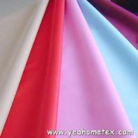 Best 100%Polyester Microfiber Fabric wholesale