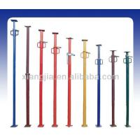Quality Adjustable Acrow Telescopic Steel Prop for Construction Materials wholesale