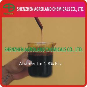 Best Abamectin 1.8% 3.6% 5.4%EC 3.6%WP 1%CS Insecticides CAS 71751-41-2 wholesale