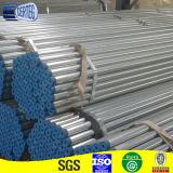 Cheap 42X2.0mm Round Galvanized Steel Pipe for sale