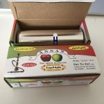 Best Square Aluminum Hookah Foil in Rolls without Holes,aluminum foil for shisha,round hookah aluminum foil wholesale