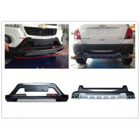 Best Plastic ABS Front Bumper Guard and Rear Guard for Chevrolet Trax Tracker 2014 - 2016 wholesale