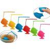 Buy cheap Tea Ball Loose Leaf Strainer Cup Mug Infuser, Dishwasher Safe,fish from wholesalers