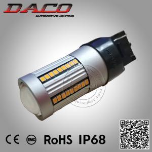 Best CANBUS Turn Signal Lamp 1156/7440/3156 2016 66 smd non-polarized 10-30V wholesale
