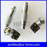Best 2 pin FGG EGG EXG male and female LEMO connector equivalent wholesale